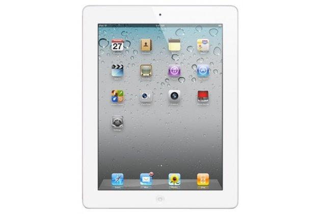 Планшет Apple iPad 2 64Gb Wi-Fi + 3G белый (MC984)
