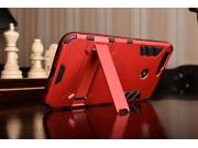 Противоударный усиленный ударопрочный фирменный чехол-бампер-пенал для Huawei Honor 8 Pro 5.7/Huawei Honor V9 ..