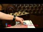 Фирменный чехол-книжка для Asus MeMO Pad 8 ME180A белый кожаный