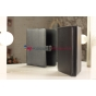 Чехол-обложка для 3Q Qoo Surf Tablet PC TS9705B черный кожаный