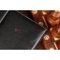 Чехол-обложка для 3Q Qoo q-pad RC9724C черный кожаный