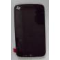 Фирменный LCD-ЖК-сенсорный дисплей-экран-стекло с тачскрином на телефон Acer Liquid Jade Z S57  черный + гаран..