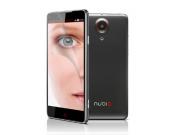 Фирменная оригинальная защитная пленка для телефона Acer Jade Primo/ Liquid Jade 2 глянцевая..