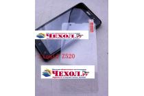 Фирменное защитное закалённое противоударное стекло премиум-класса из качественного японского материала с олеофобным покрытием для телефона Acer Liquid Z520 / Z520 Duo