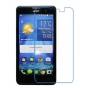 Фирменная оригинальная защитная пленка для телефона Acer Liquid Z520 глянцевая..