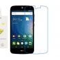 Фирменная оригинальная защитная пленка для телефона Acer Liquid Z530 глянцевая..