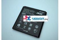 Фирменная аккумуляторная батарея AP18 1650mAh на телефон Acer Liquid E1 Duo + гарантия