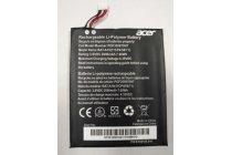 Фирменная аккумуляторная батарея BAT-A10 2000mAh на телефон Acer Liquid E3 E380  + инструменты для вскрытия + гарантия