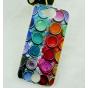 Фирменная необычная из легчайшего и тончайшего пластика задняя панель-чехол-накладка для Acer Liquid Jade S55 ..