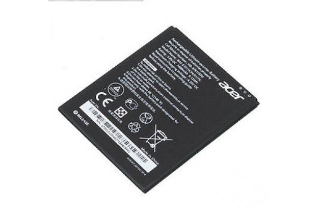 Фирменная аккумуляторная батарея HD-376175PV 2400mAh на телефон Acer Liquid S1 Duo S510 + гарантия