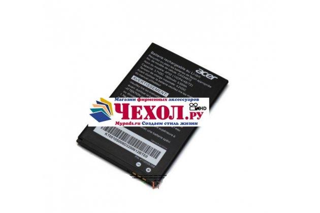 Фирменная аккумуляторная батарея 1500mAh на телефон Acer Liquid Z3 / Z3 Duo Z310+ гарантия