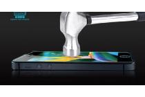 Фирменное защитное закалённое противоударное стекло премиум-класса из качественного японского материала с олеофобным покрытием для телефона Acer Liquid Z410/ Z410 Duo