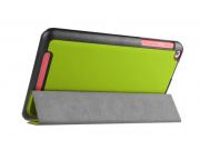 Фирменный умный чехол-книжка самый тонкий в мире для Acer One 8 B1-820/821/B1-830