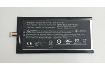 Фирменная аккумуляторная батарея  3400 mah ZAW1975Q на планшет Acer Iconia Tab 7 A1-713/A1-713HD (NT.L49EE.003 / K3QC) + инструменты для вскрытия + гарантия