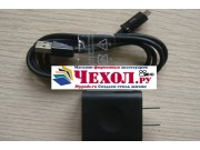 Фирменное зарядное устройство от сети для планшета Acer Iconia Tab 7 A1-713/A1-713HD (NT.L49EE.003 / K3QC) + г..