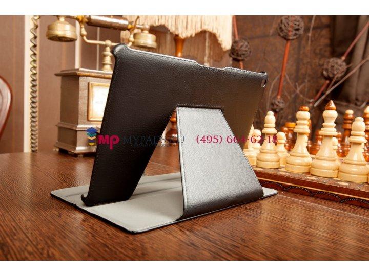 Фирменный чехол открытого типа без рамки вокруг экрана с мульти-подставкой  для Acer Iconia Tab A3-A10/A3-A11 ..