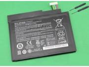 Фирменная аккумуляторная батарея 6800mAh AP13G3N  на планшет   Acer Iconia Tab W3-810/W3-811 + инструменты для..