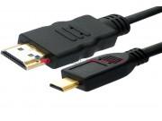 Micro HDMI кабель Acer Iconia Tab W3-810/811 для телевизора..