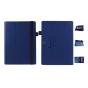 Чехол для Acer Aspire Switch 10 E SW3-013 / 12TJ/1812 10.1 синий кожаный..