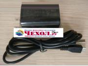 Фирменное оригинальное зарядное устройство от сети/ блок питания для планшета Acer Aspire Switch 10 E (SW3-013..
