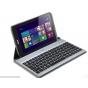 Фирменный чехол со съёмной Bluetooth-клавиатурой для планшета Acer Iconia Tab W4-820/W4-821/W3-810/W3-811 черн..