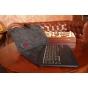 Чехол со съёмной Bluetooth-клавиатурой для планшета Acer Iconia Tab 8 A1-840/A1-841 FHD черный кожаный + гаран..