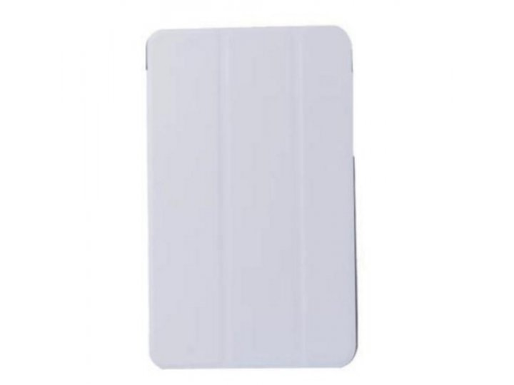 Фирменный умный тонкий легкий чехол для Acer Iconia Tab 8W W1-810/ W1-811