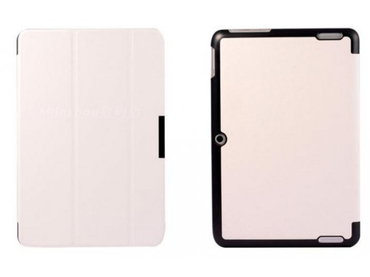 Фирменный умный тонкий легкий чехол для Acer Iconia Tab A3-A20/A3-A21/A3-A20FHD