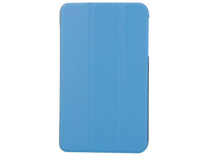 Фирменный умный чехол-книжка самый тонкий в мире для Acer Iconia Tab B1-750/B1-751