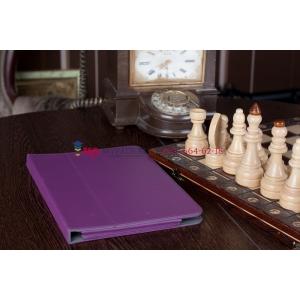 Чехол-обложка для Acer Iconia Tab A200/A201 фиолетовый