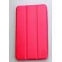 Фирменный умный тонкий легкий чехол для Acer Iconia One 7 Hd B1-760HD (K057 / NT.LB1EE.004)