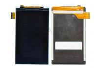 Фирменный ЖК-экран на телефон Alcatel One Touch POP D3 4035D/X черный + гарантия