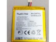 Фирменная аккумуляторная батарея 2000mAh на телефон Alcatel One touch IDOL MINI 6012X / 6012D  + инструменты д..