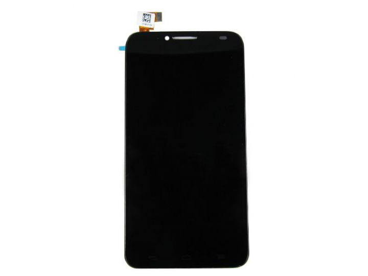 Фирменный LCD-ЖК-сенсорный дисплей-экран-стекло с тачскрином на телефон Alcatel One Touch Idol 2 OT 6037Y/K/B ..