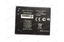 Фирменная аккумуляторная батарея 1300mAh на телефон Alcatel ONE TOUCH PIXI 4007D / 4007E+ гарантия