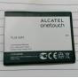 Фирменная аккумуляторная батарея 1400mAh на телефон Alcatel OneTouch M'Pop 5020D / Fire 4012 / 4012A + гаранти..