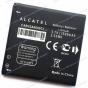Фирменная аккумуляторная батарея 1500mAh на телефон Alcatel One Touch Star 6010 + гарантия..