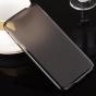 Фирменная ультра-тонкая силиконовая задняя панель-чехол-накладка для Alcatel One Touch Idol 3 (4.7) / 3 (4.7) ..
