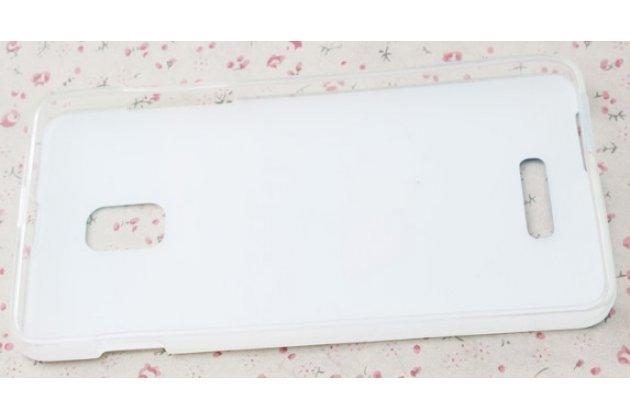 """Фирменная необычная уникальная пластиковая задняя панель-чехол-накладка для Alcatel PIXI 4(6) 4G 9001D/F 6.0 """"тематика Радуга"""""""