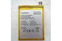 Фирменная аккумуляторная батарея 2500mAh на телефон Alcatel ONE TOUCH SCRIBE HD D 8008D  + инструменты для вскрытия + гарантия