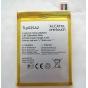 Фирменная аккумуляторная батарея 2500mAh на телефон Alcatel ONE TOUCH SCRIBE HD D 8008D  + инструменты для вск..