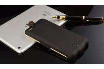 """Чехол-бампер со встроенной усиленной мощной батарей-аккумулятором большой повышенной расширенной ёмкости 10000mAh для Iphone 7 Plus 5.5"""" черный + гарантия"""