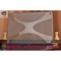 Фирменная ультра-тонкая полимерная из мягкого качественного силикона задняя панель-чехол-накладка для iPad Pro..