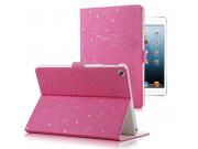 Фирменный чехол-обложка для iPad2/3/4 тематика