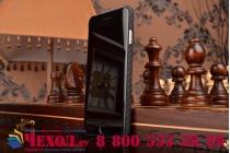 """Задняя противоударная неубиваемая панель-крышка из высокопрочного карбона для iPhone 6 4.7"""" черная"""