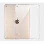 Фирменная ультра-тонкая полимерная силиконовая мягкая задняя панель-чехол-накладка для iPad Pro 9.7