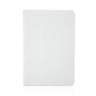 Чехол закрытого типа из мягкой кожи для iPad Mini 4 белый..