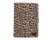 Чехол- защитный кожух для iPad mini 4леопардовый коричневый..