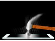 Фирменное защитное закалённое противоударное стекло премиум-класса из качественного японского материала с олео..