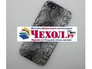 Ультра-тонкая пластиковая задняя панель-крышка для  iPhone 5/5S/SE/5SE